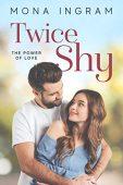 Free: Twice Shy