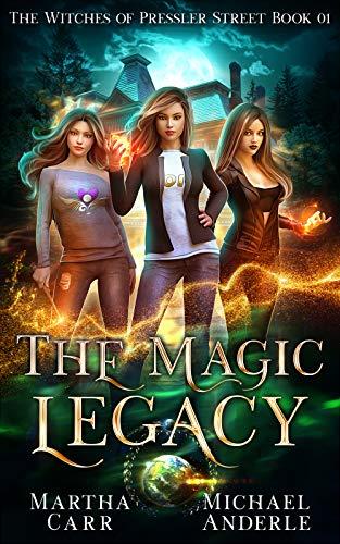 The Magic Legacy