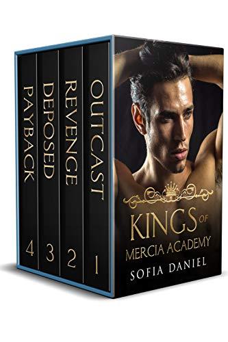 Kings of Mercia Academy
