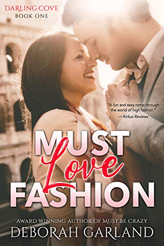 Must Love Fashion: An Enemies to Lovers Office Romance