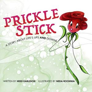 prickle stick