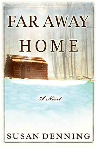 FAR AWAY HOME, an Historical Novel of the American West: Aislynn's Story- Book 1