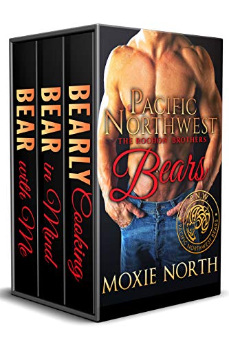 Pacific Northwest Bears: Volume 1 Collection