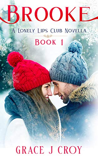 Brooke: A Lonely Lips Club Novella