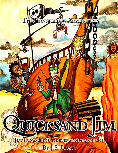 Quicksand Jim