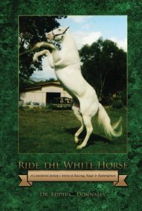 jockey memoir