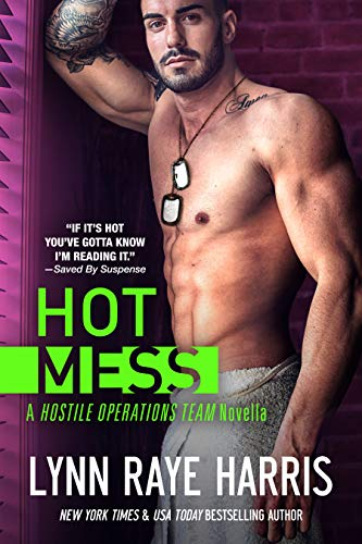 Hot Mess: Expanded Edition
