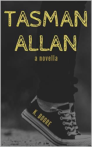 Tasman Allan