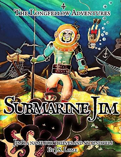 Submarine Jim
