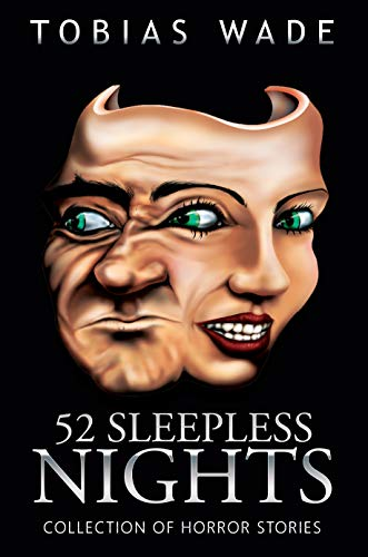 52 Sleepless Nights: Short Horror Stories