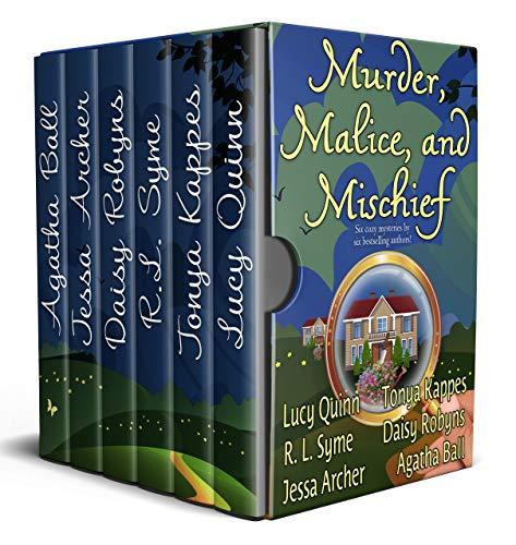 Murder, Malice and Mischief