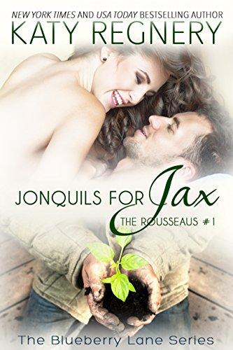 Jonquils for Jax, The Rousseuas #1