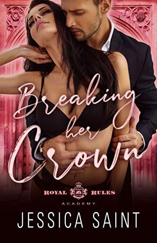 Breaking Her Crown