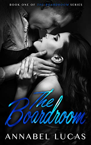The Boardroom; Book One of The Boardroom Series