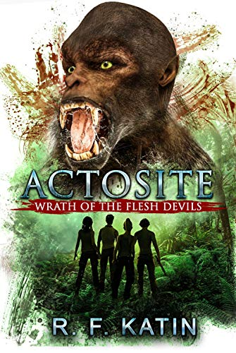 Actosite: Wrath of the Flesh Devils