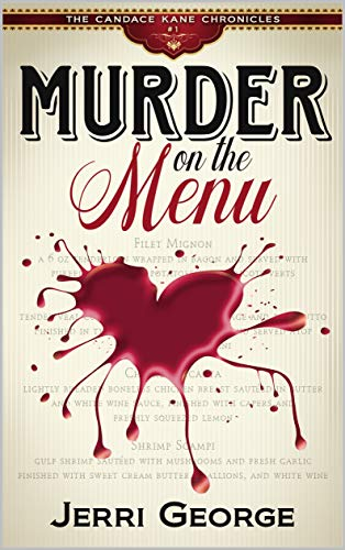 MURDER ON THE MENU