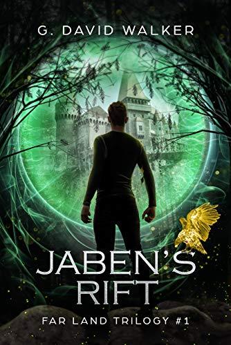 Jaben's Rift (Far Land Trilogy Book 1)