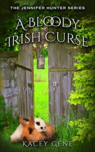 A Bloody Irish Curse