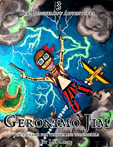 Geronimo Jim