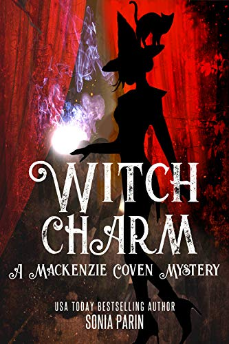 Witch Charm