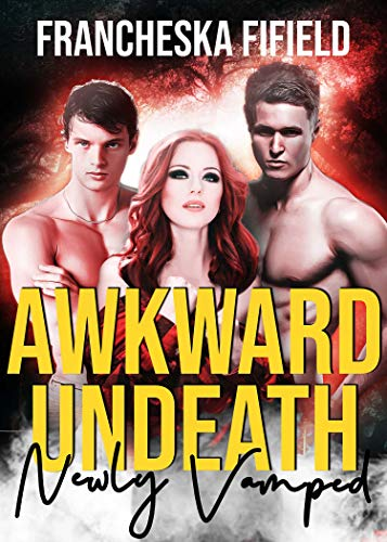 Awkward Undeath