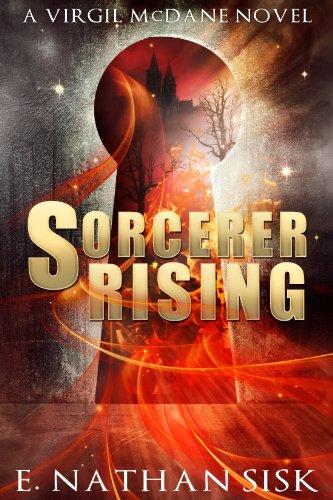Sorcerer Rising