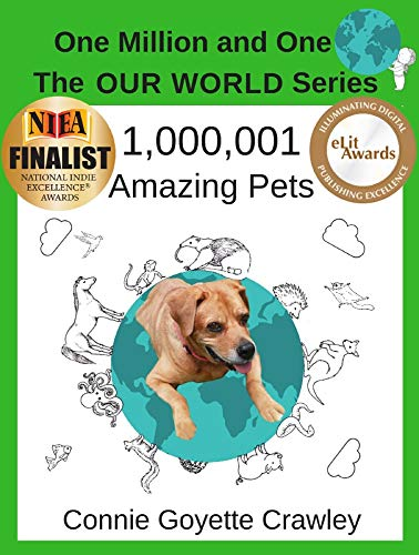 One Million and One Amazing Pets