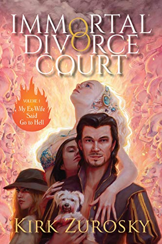 Immortal Divorce Court