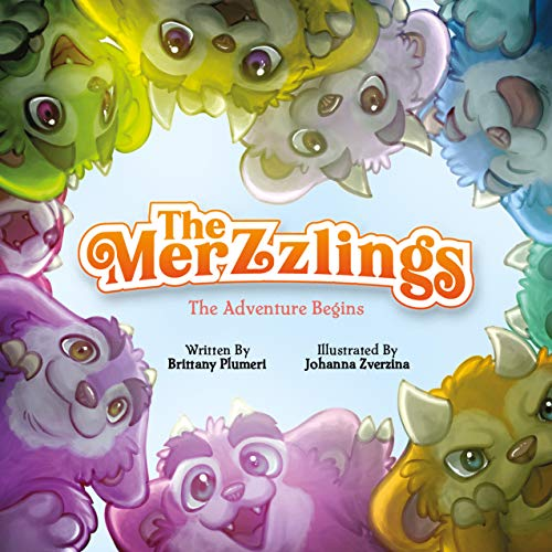 The Merzzlings: The Adventure Begins