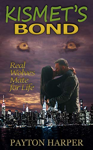 Kismet's Bond: Real Wolves Mate For Life