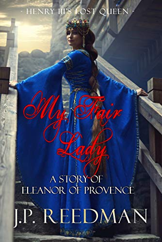 MY FAIR LADY by J.P. Reedman