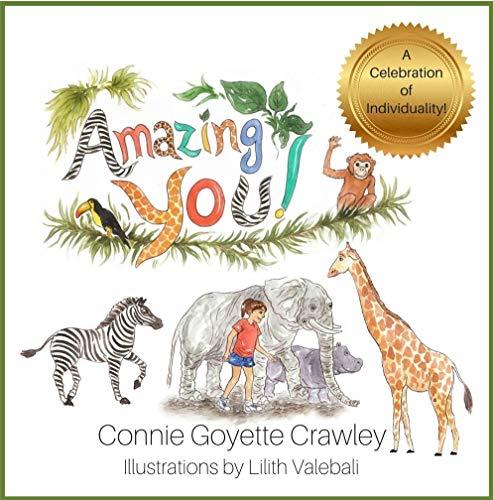 Amazing YOU! A Celebration of Individuality