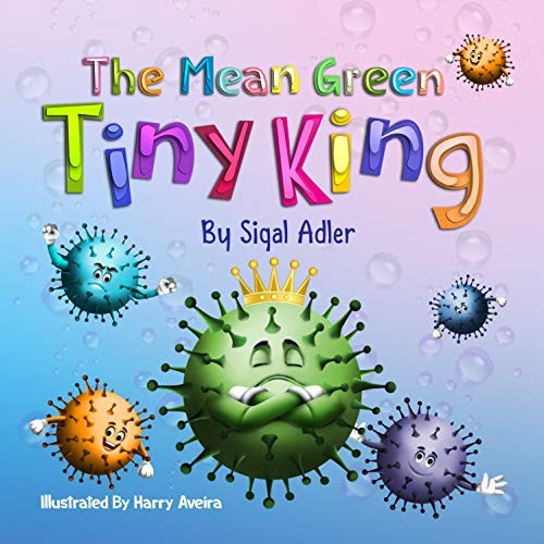 The Mean Green Tiny King