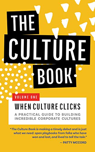 The Culture Book Volume 1: When Culture Clicks