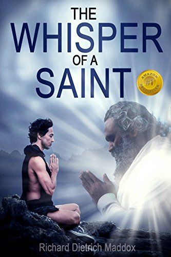 The Whisper of a Saint