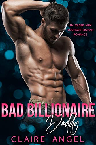 Bad Billionaire Daddy
