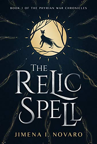 The Relic Spell