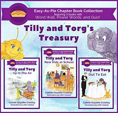 Tilly and Torg's Treasury