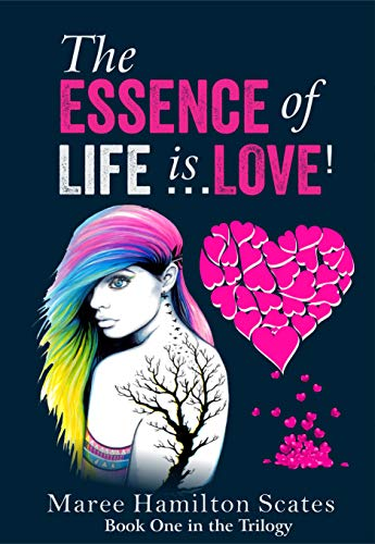 The Essence Of Life Is ... LOVE!
