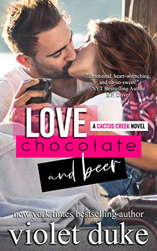 Love, Chocolate, and Beer