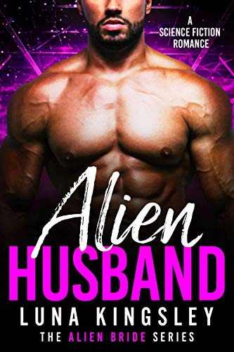 Alien Husband
