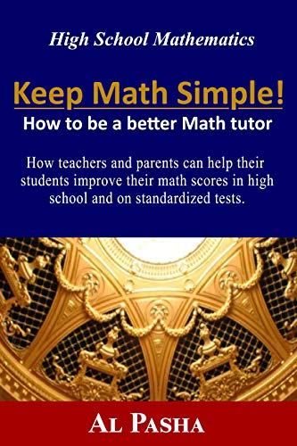 KEEP MATH SIMPLE
