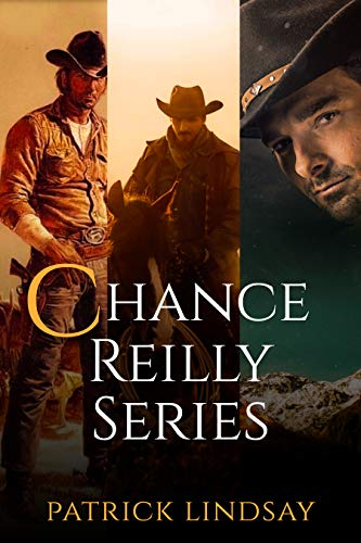 The Chance Reilly Series