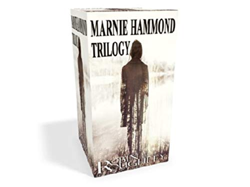 Marnie Hammond Trilogy