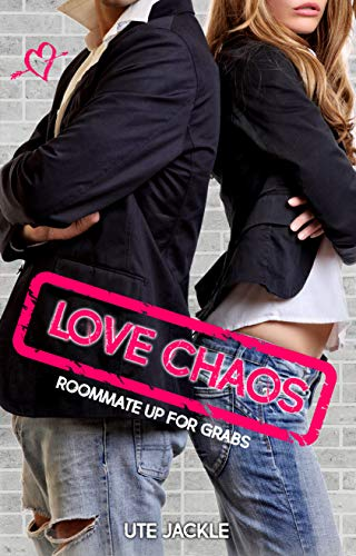 Love Chaos - Roommate up for Grabs