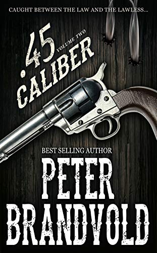 .45 Caliber Series, Volume 2