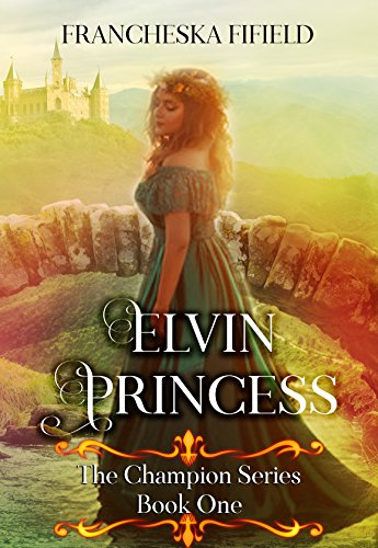 Elvin Princess