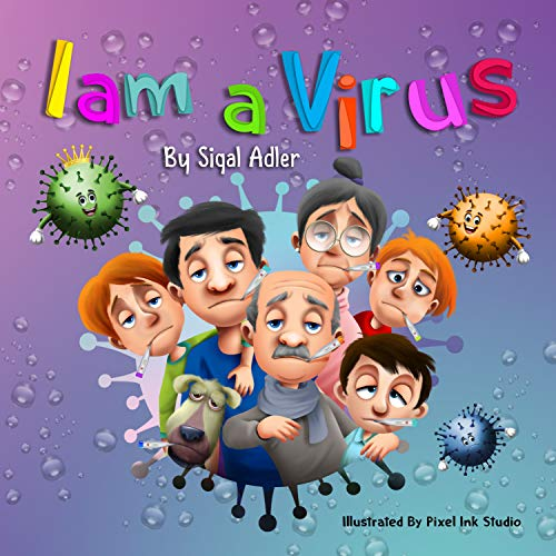 I am a Virus