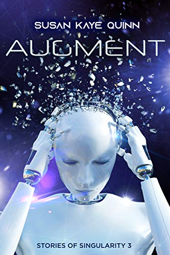 Augment (Stories of Singularity #3)