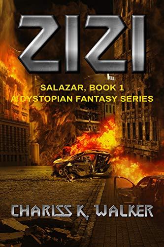 Salazar (2121, Book 1)